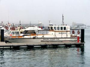 Photo of UAM-691 ship