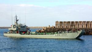 Photo of PONAVY BACAMARTE ship