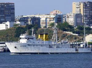 Photo of NRP GAGO COUTINHO ship