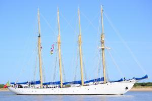 Photo of CREOULA ship