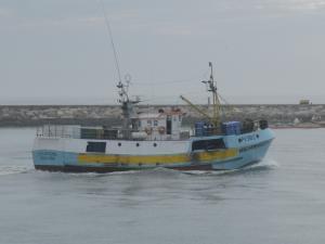 Photo of ESTRELA DE SESIMBRA ship