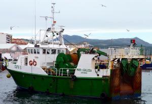 Photo of F/V MAR DA GALEGA ship