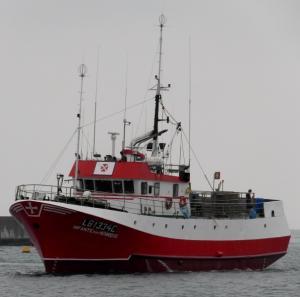 Photo of FASCINIOS DO MAR ship