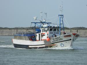 Photo of HUGO RICARDO ship