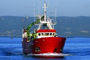Photo of SANTA ANITA ship