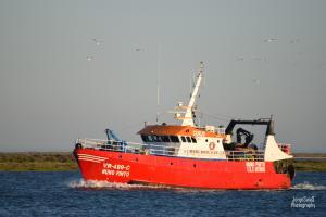 Photo of NUNO PINTO ship
