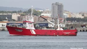 Photo of GONCALVES ZARCO ship