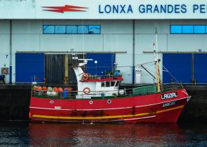 Photo of LAGOAL ship