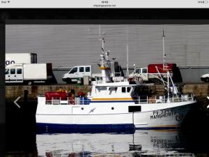 Photo of MARGHERITA ship