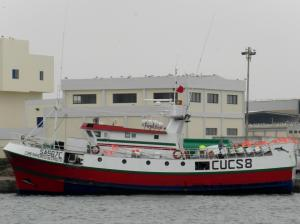 Photo of COMPANHEIROS CRISTO ship
