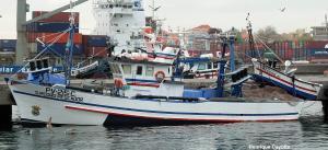 Photo of SAO PEDRO PESCADOR ship