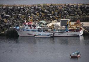 Photo of ESTRELA DO MAR ship