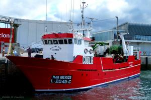 Photo of MAR IBERICO ship