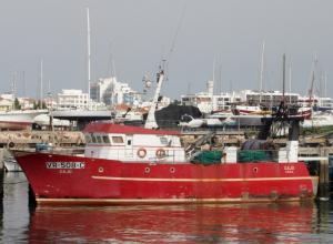 Photo of RAFAEL Y ANA ship