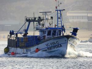 Photo of PORTIPESCA ship