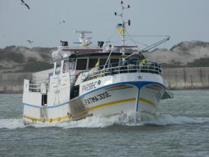 Photo of FATIMA  JOSE ship