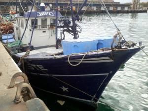 Photo of SUESTE ship