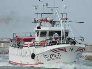 Photo of VEM SE VIER ship