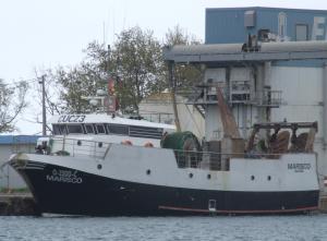 Photo of MARISCO ship