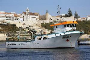 Photo of SINEIRA ship