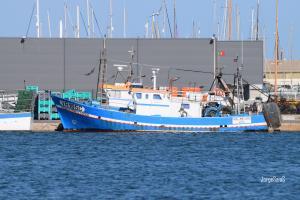 Photo of PRAIA DE MONTE GORDO ship