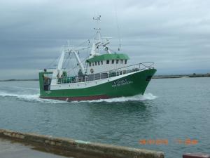 Photo of MAR DA ERICEIRA ship