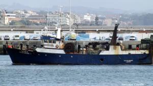 Photo of FOZ DA NAZARE ship