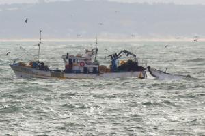 Photo of BEATRIZ PAULO ship