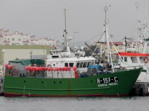 Photo of GARCIA MIGUEL ship