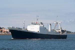 Photo of LUTADOR ship