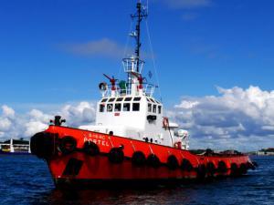 Photo of PORTEL ship