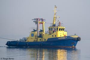 Photo of PEGASO ship