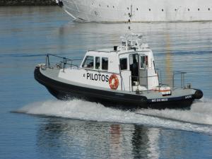 Photo of MO DO MEIO ship