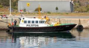 Photo of ATLANTIDA AZUL ship