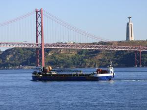 Photo of MARETA ship