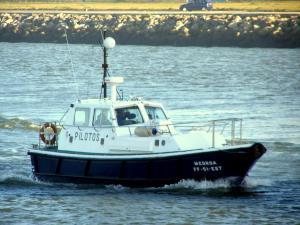 Photo of MEDROA ship