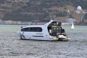 Photo of TUBARAO DO MAR ship