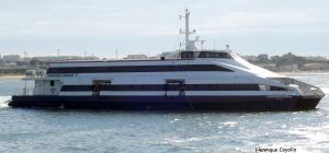 Photo of FERNANDO NAMORA ship