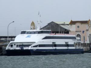 Photo of GIL VICENTE ship