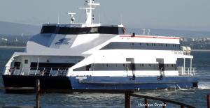 Photo of JORGE DE SENA ship