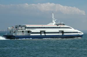 Photo of FERNANDO PESSOA ship
