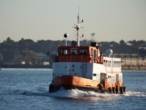 Photo of CAMPOLIDE ship