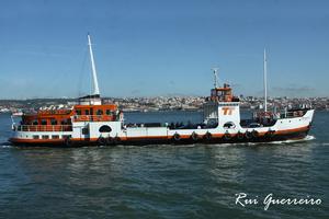 Photo of EBORENSE ship
