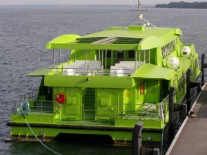 Photo of ROAZ CORVINEIRO ship