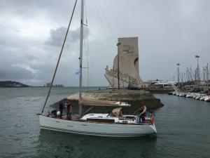 Photo of STORIA ship