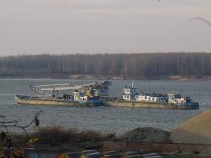 Photo of ZENIT 1 ship