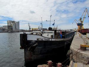 Photo of METALTRADE 3 ship