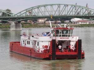 Photo of MERCUR ship