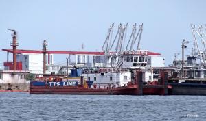 Photo of MERCUR 204 ship