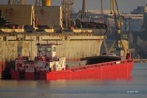 Photo of MERCUR 211 ship